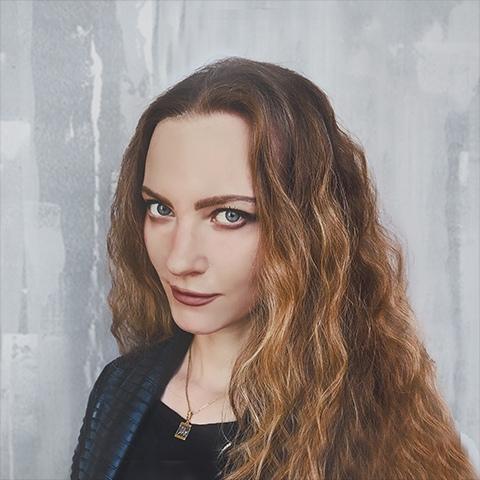 Шульгина Ирина Петровна