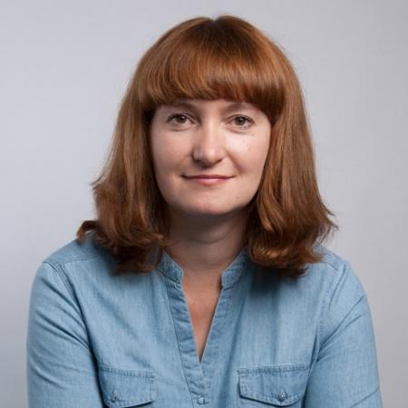 Гаманина Яна Борисовна