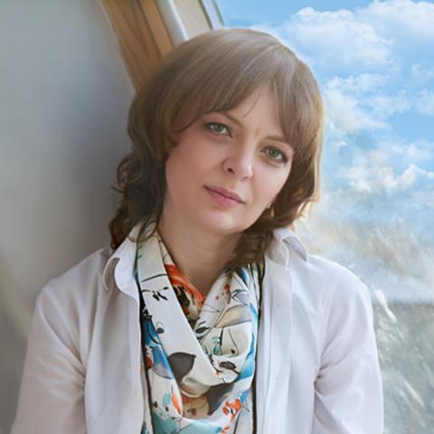 Коперская Вера Владимировна