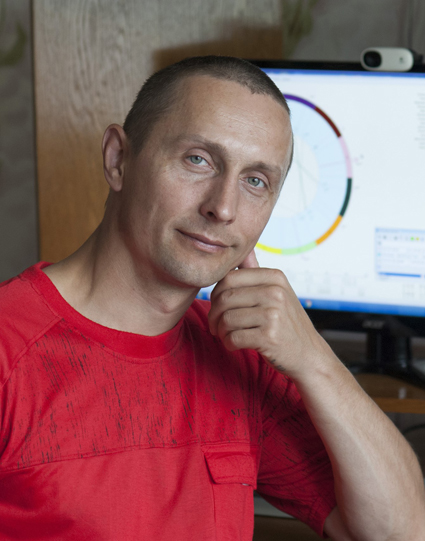 Милишкевич Сергей Иванович
