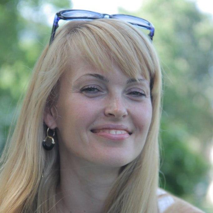 Наталья (Санкт-Петербург)